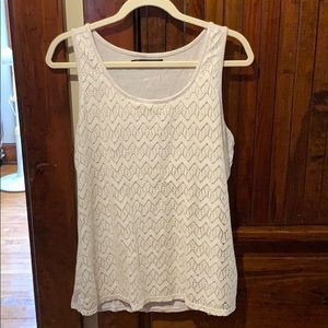 Maurices knit tank